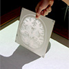 PaperLens: Advanced Magic Lens Interaction Above the Tabletop