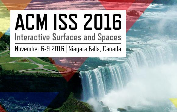 ACM ISS 2016