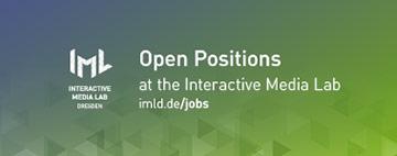 Banner: Jobs @ IML